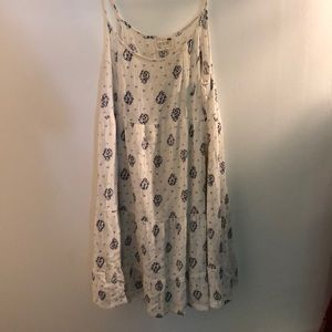 LAHearts dress